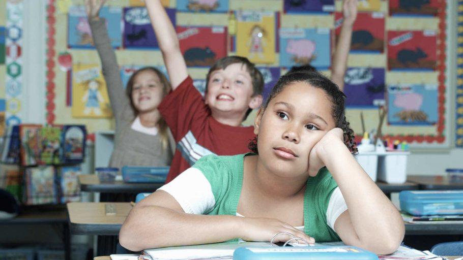 Çocuklarda Dikkat Eksikliği Çözümü
