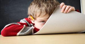 DEHB Olan Çocuklarda Görülen Diğer Semptomlar