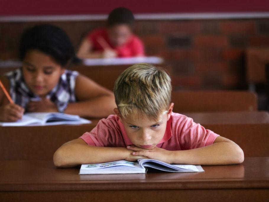 Disleksi Ebeveyn Rehberliği