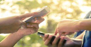 Cep Telefonu ve Çocuklarda Sosyalleşme Sorunu