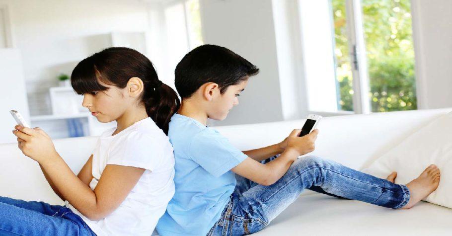 Çocuğa Ne Zaman Telefon Verilmeli?
