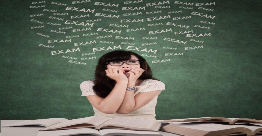 Sınav Kaygısı Nedir? Nedenleri Nelerdir?