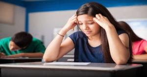 Sınav Stresi Nedenleri