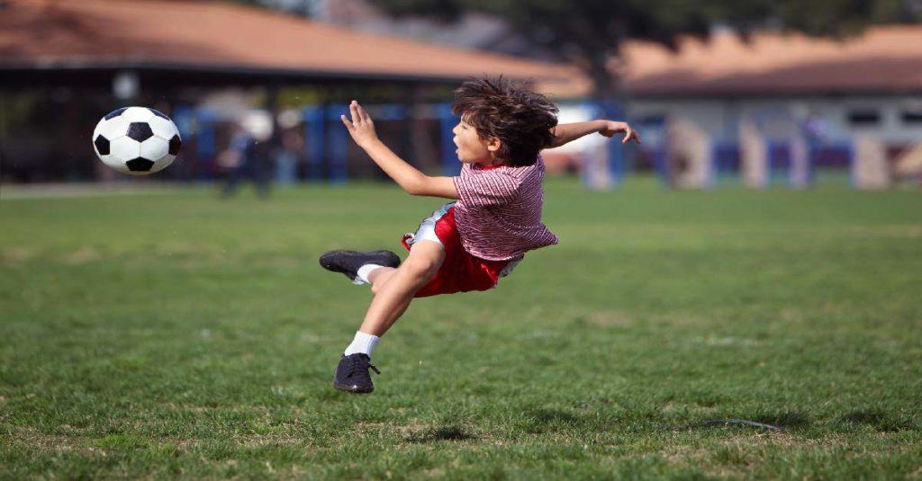 Dikkat Eksikliği için Çocuğunuza Egzersiz Yaptırın