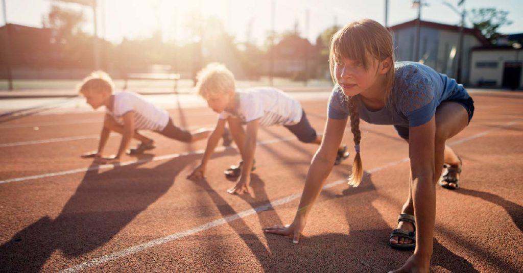 Dikkat Eksikliği için Egzersiz Programı