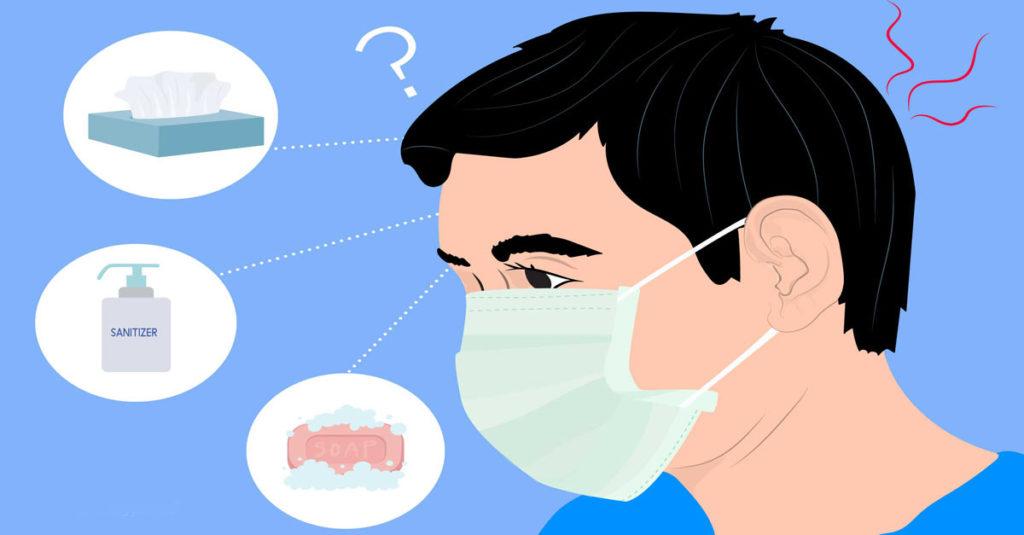 Koronafobik Anksiyete - Kaygı