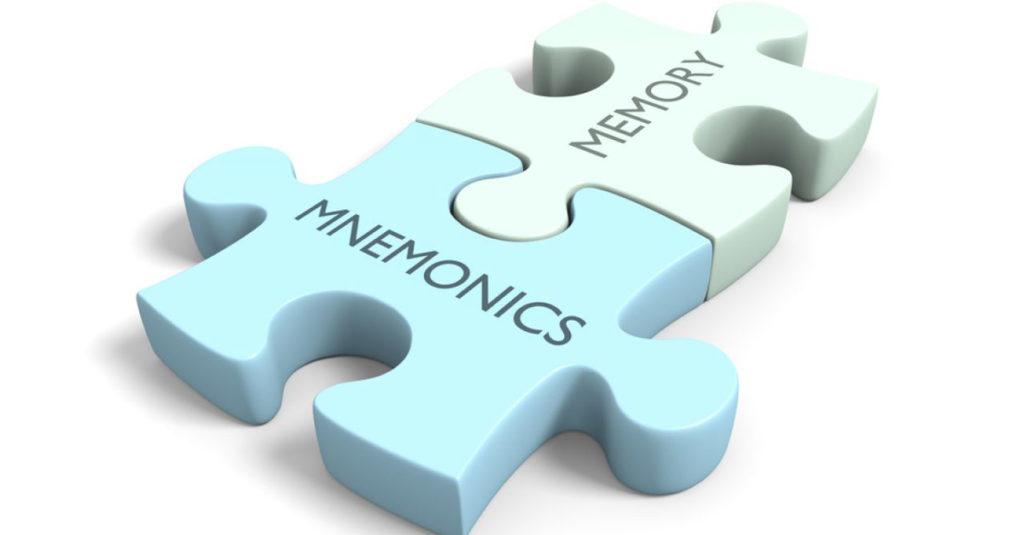 Mnemonic (Nimonik) Nedir?