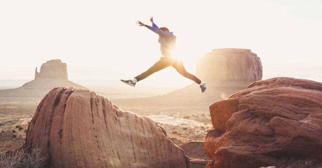 Başarıya Ulaşmak İçin Tutkunuzu Ateşleyin