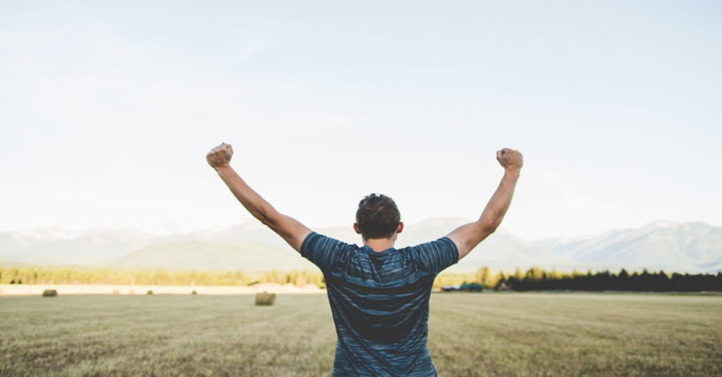 Büyük Düşünerek Başarıyı Yakalayın