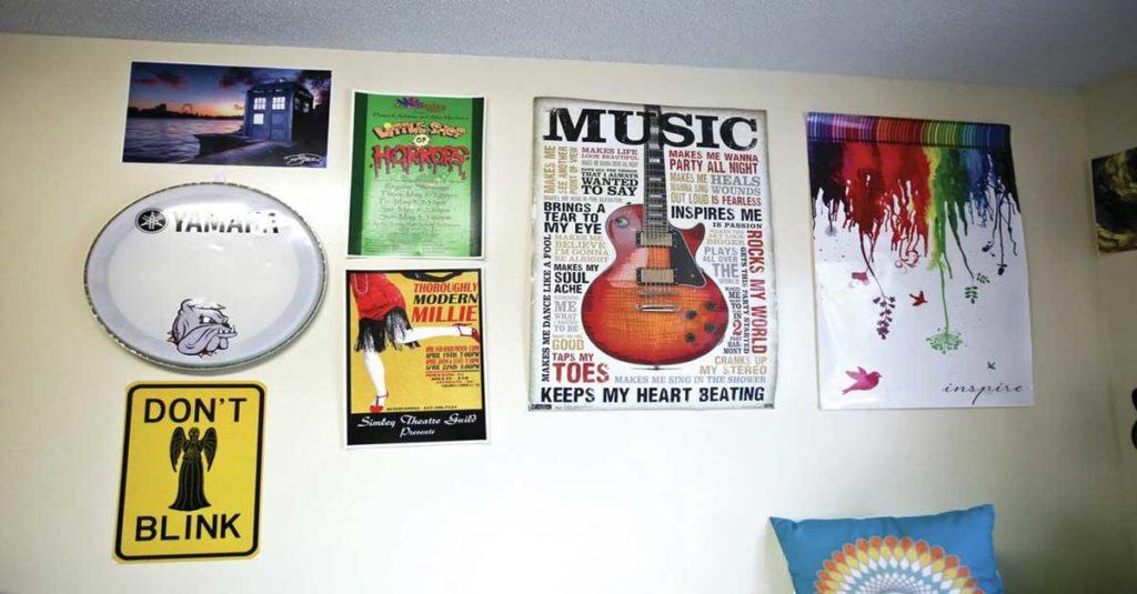 Çalışma Odasından Posterleri Kaldırın