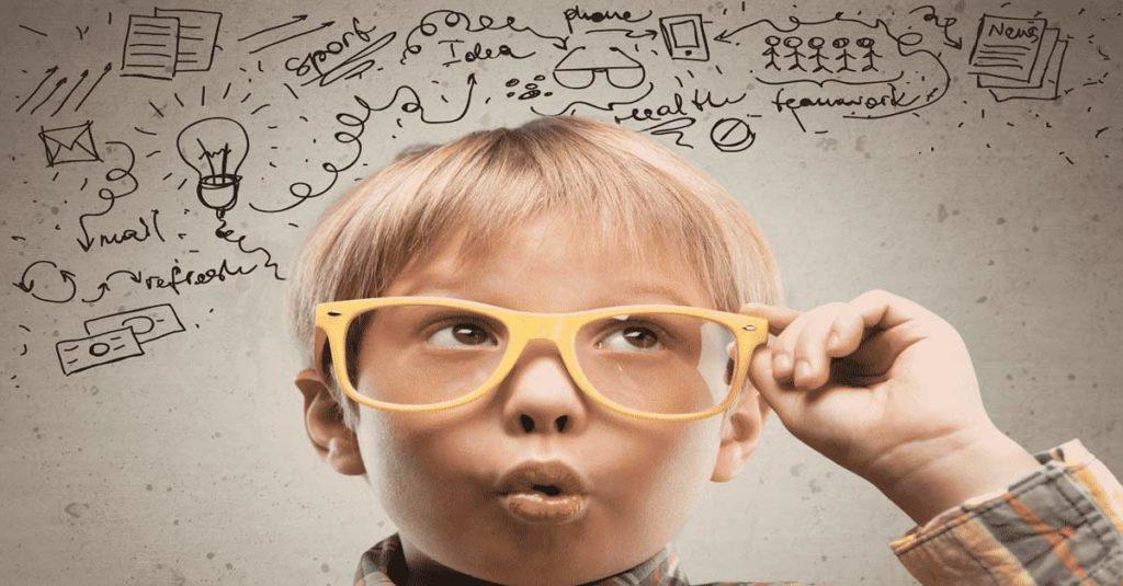Çocuğunuzun Öğrenme Stili Hangisi