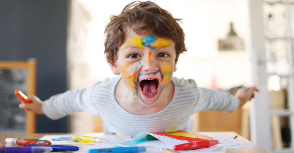 Çocuklarda Dikkat Bozukluğu ve Hiperaktivite