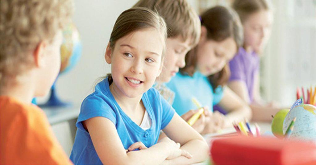 Çocuklarda Öğrenme Stili Gelişimi