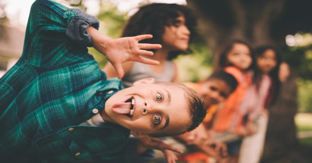 DEHB Belirtileri Erkek Çocuklarda Daha Sık Görülür