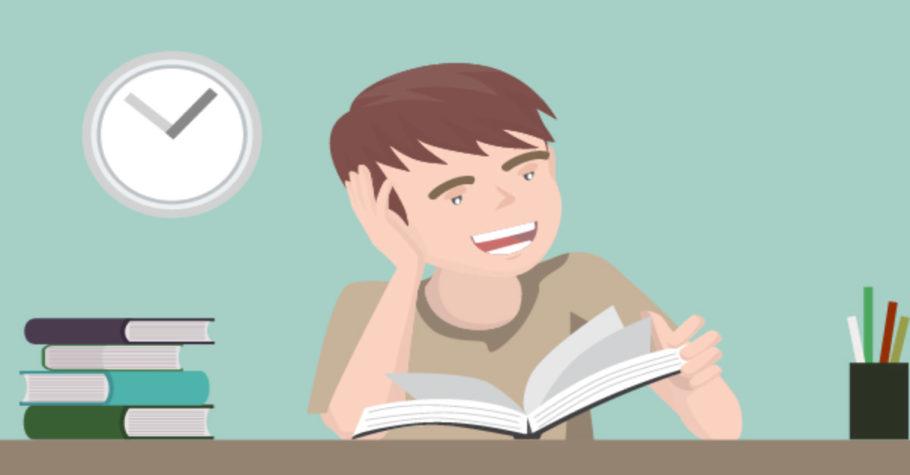 Ders Çalışırken Dikkat Ve Konsantrasyonu Arttırmak