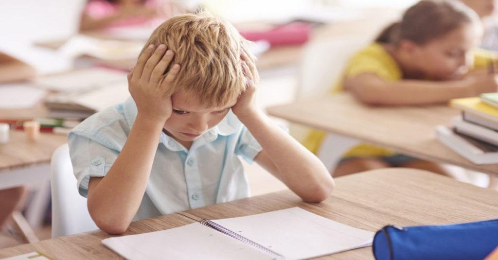 Disleksi Erken Dönem Belirtileri ve Teşhisi