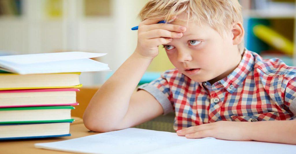 Disleksi - Özgül Öğrenme Güçlüğü Belirtileri