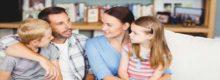 Etkili Aile İçi İletişim Nasıl Olmalı