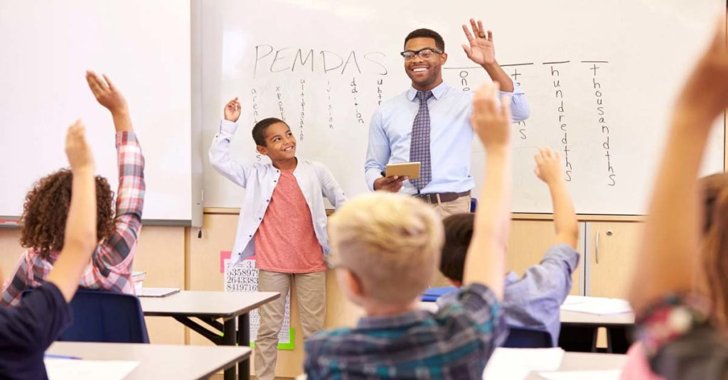 Etkili Sınıf Yönetimi Nasıl Olur?