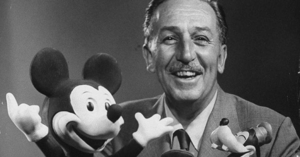 Hedef Belirleme ve Başarı için Walt Disney Modeli