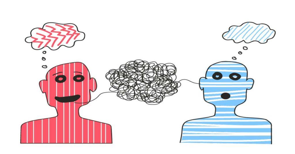 İletişim Engelleri