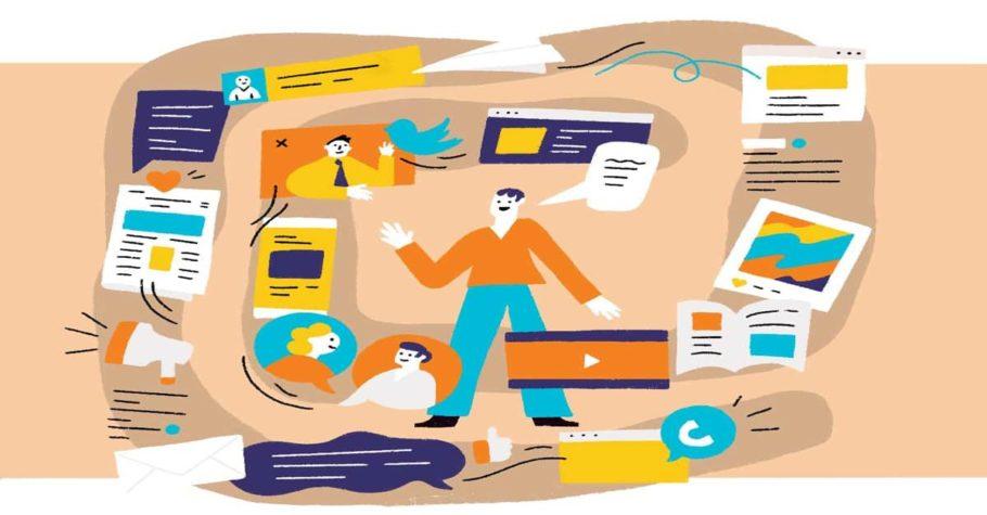 İletişim Nedir? İletişim Türleri Nelerdir?