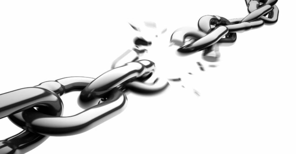 Mazeret Üretmeyi Bırakın ve Zincirlerinizi Kırın