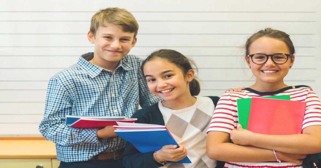 NLP ile Okul Başarısını Arttırmak