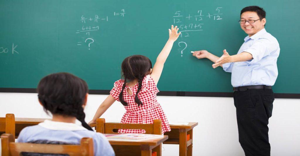 Öğretmenin Sınıf Yönetimine Etkisi