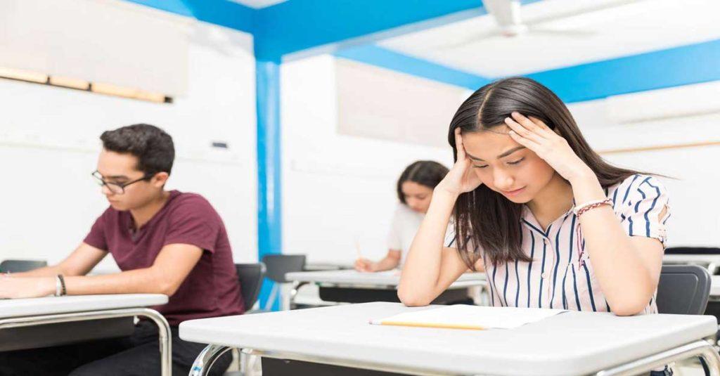 Sınav Kaygısı Nedenleri