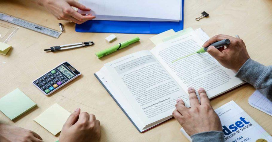 Verimli Ders Çalışma İçin Neler Yapılmalıdır?