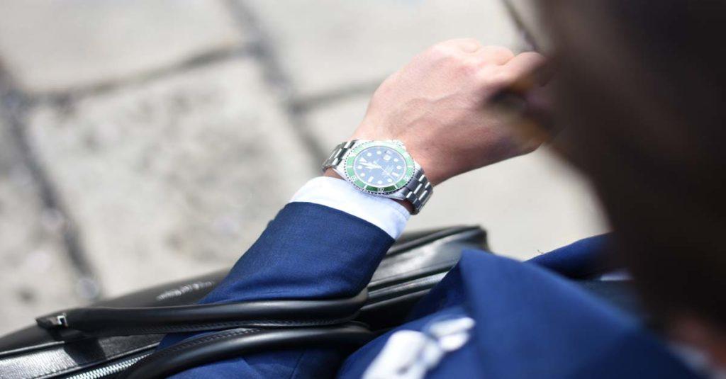 Verimli Olduğunuz Saatleri Bilin