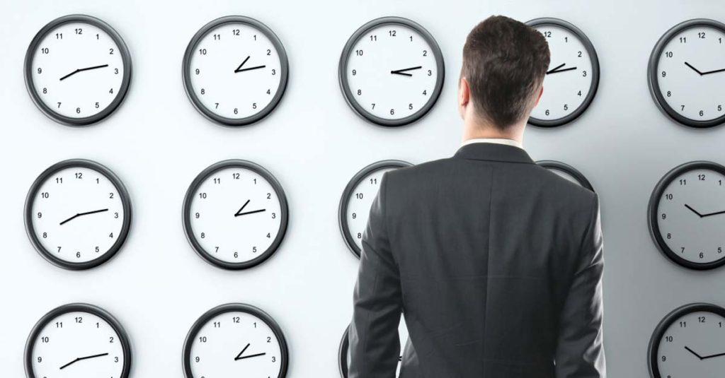 Zamanı Etkili Kullanma Teknikleri