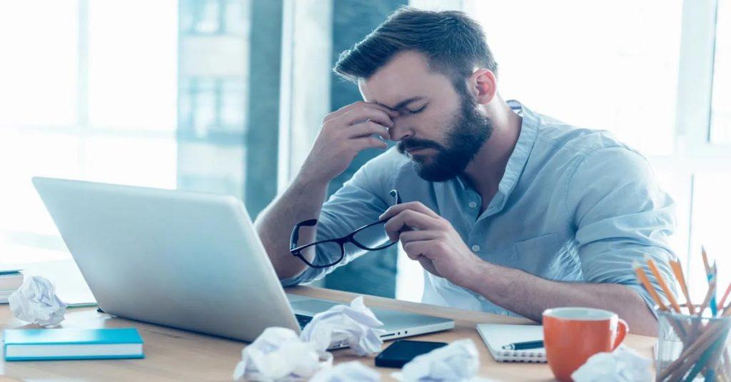 Çalışma Hayatında Stresin Olumsuz Etkileri