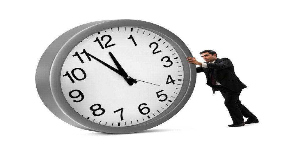 Etkili Zaman Yönetimi Teknikleri