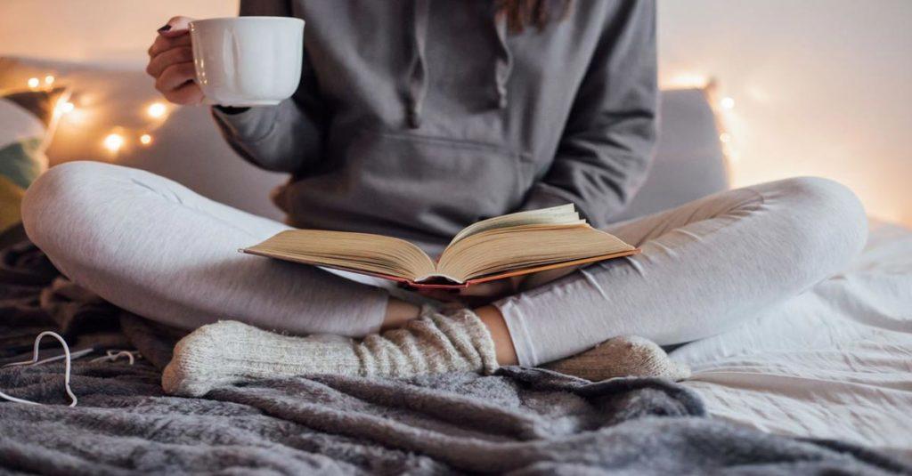 Hızlı ve Etkili Okuma için Anı Yaşayın