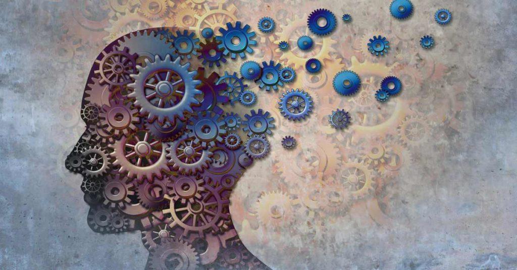 İmgeleme ve Zihinde Canlandırma