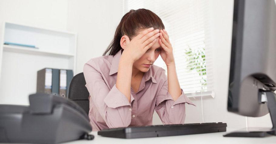 İş Stresi ve Endişe Sağlığımızı Nasıl Etkiliyor?