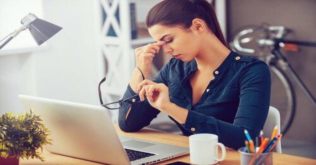 İş Stresinin Nedenleri