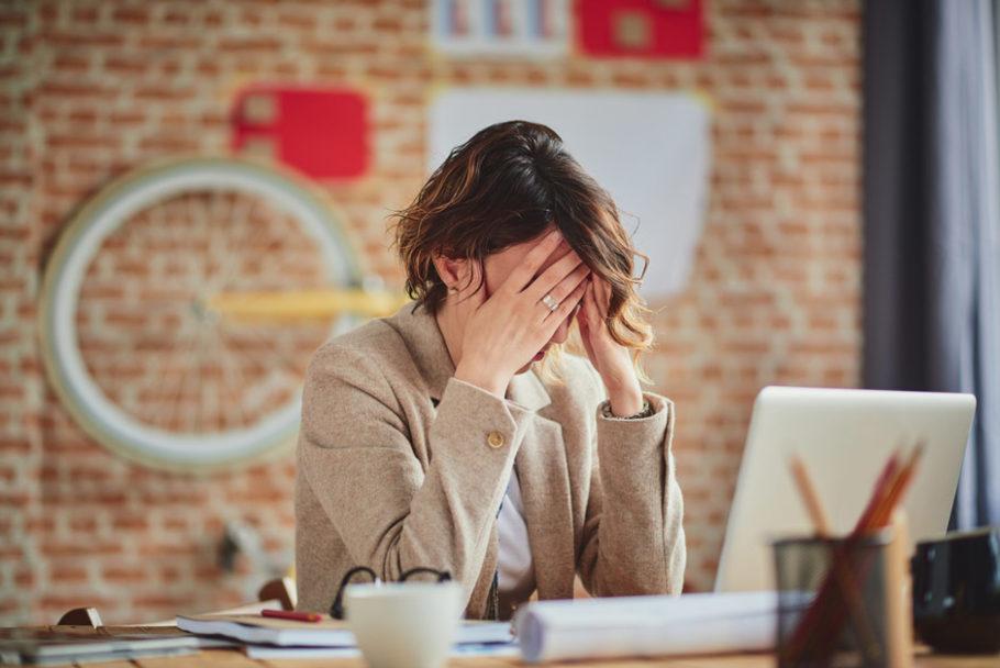 İş Yerinde Endişe ve Stresle Başa Çıkma Yolları