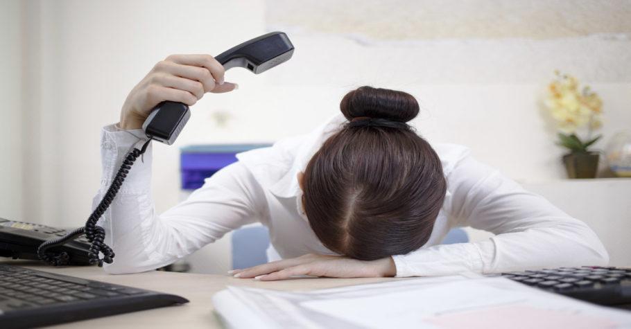 İş Yerinde Stresin Temel Kaynakları
