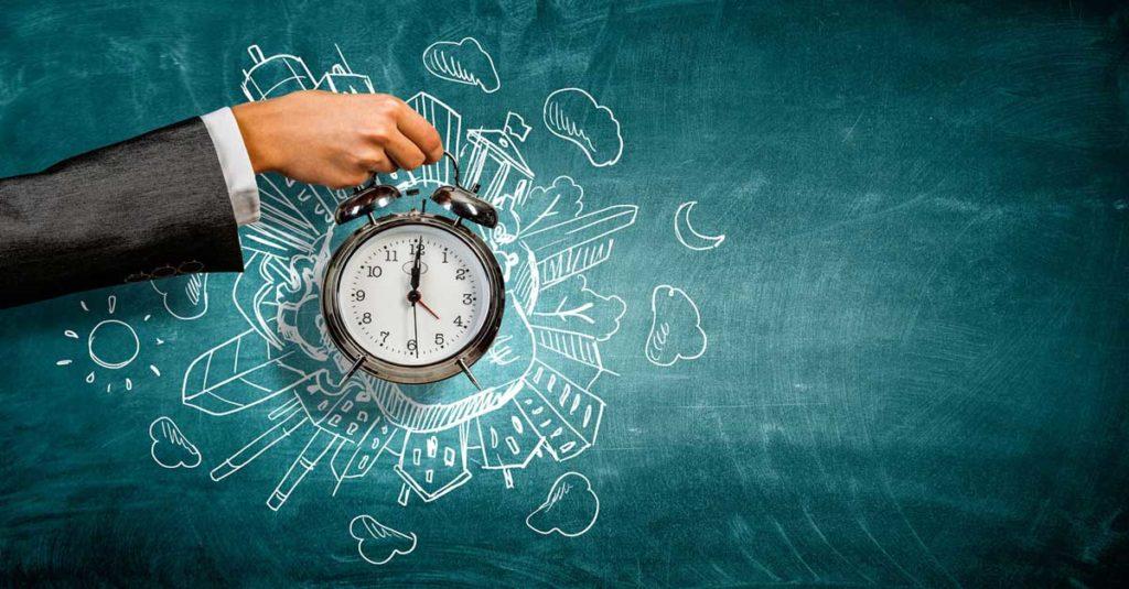 Kişisel Zamanımızı Planlarken Nelere Dikkat Etmeliyiz?