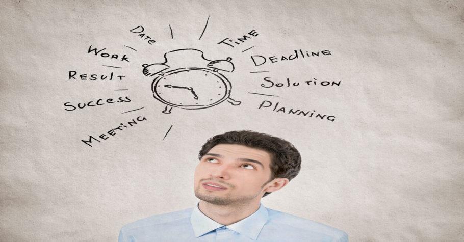 Kişisel Zamanımızı Planlarken Nelere Dikkat Etmemiz Gerekir?