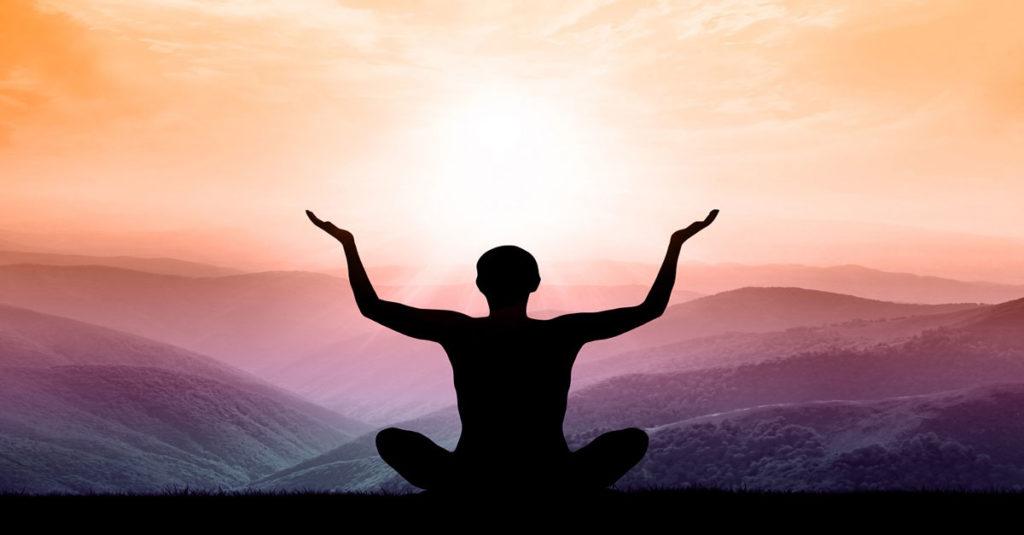 Reiki ve Meditasyon