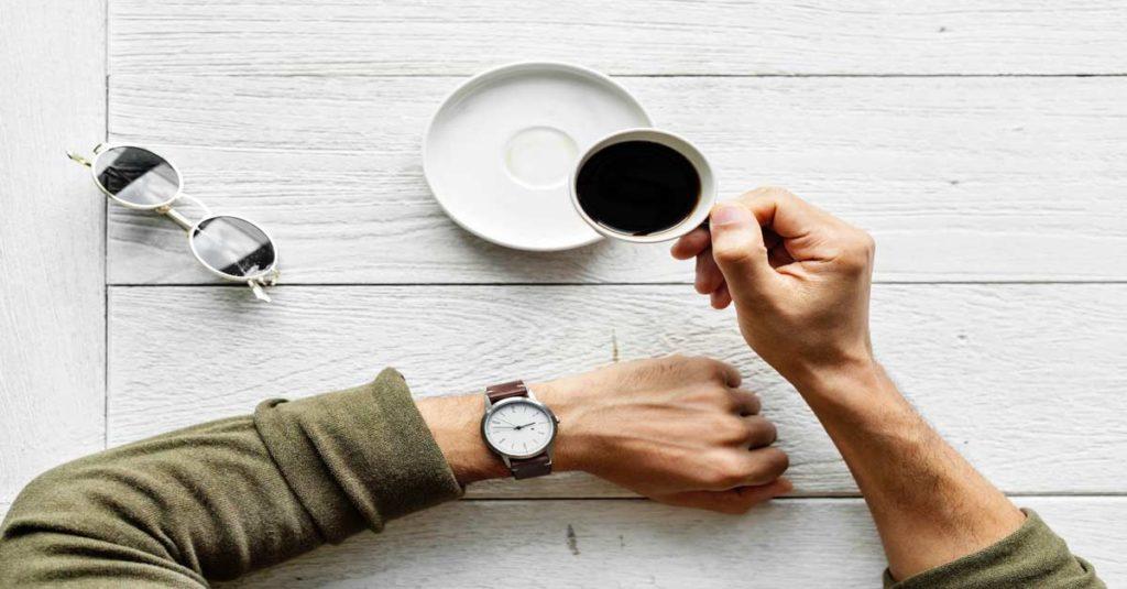 Saatin Gelişimi ve Kişisel Zaman Yönetimi