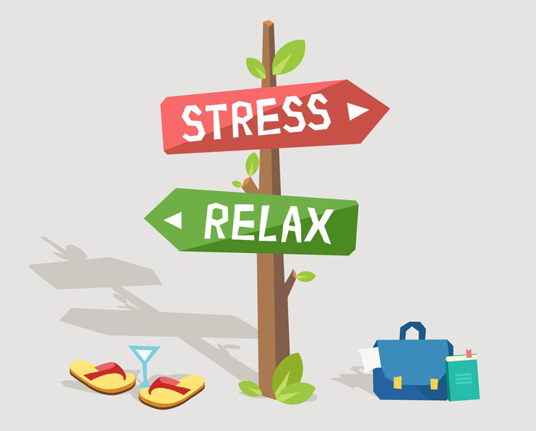 Stres Yönetimi ve Stresin Pozitif Etkileri