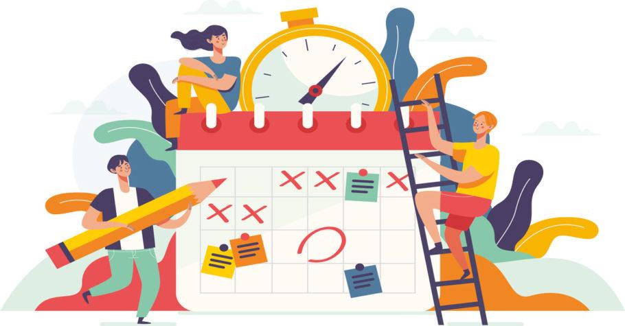 Zaman Yönetimi Açısından Günlük Zaman Planlamasının Önemi
