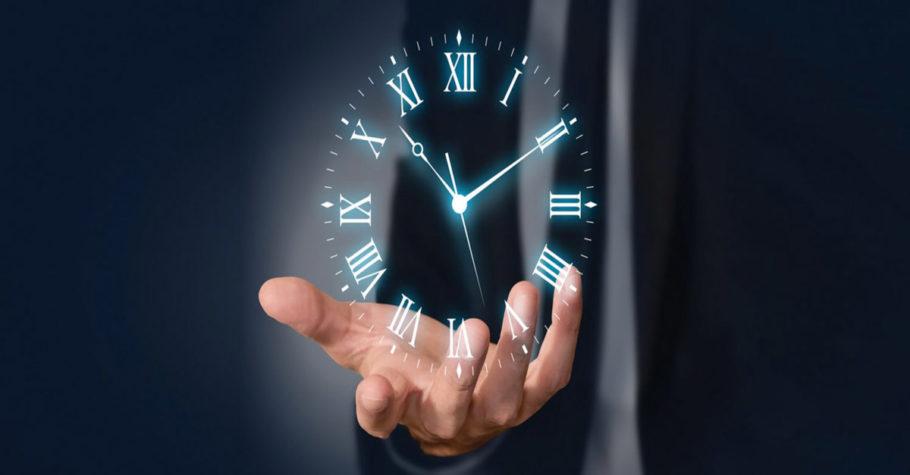 Zamanı Yönetimi ve Anı Yaşamanın Önemi