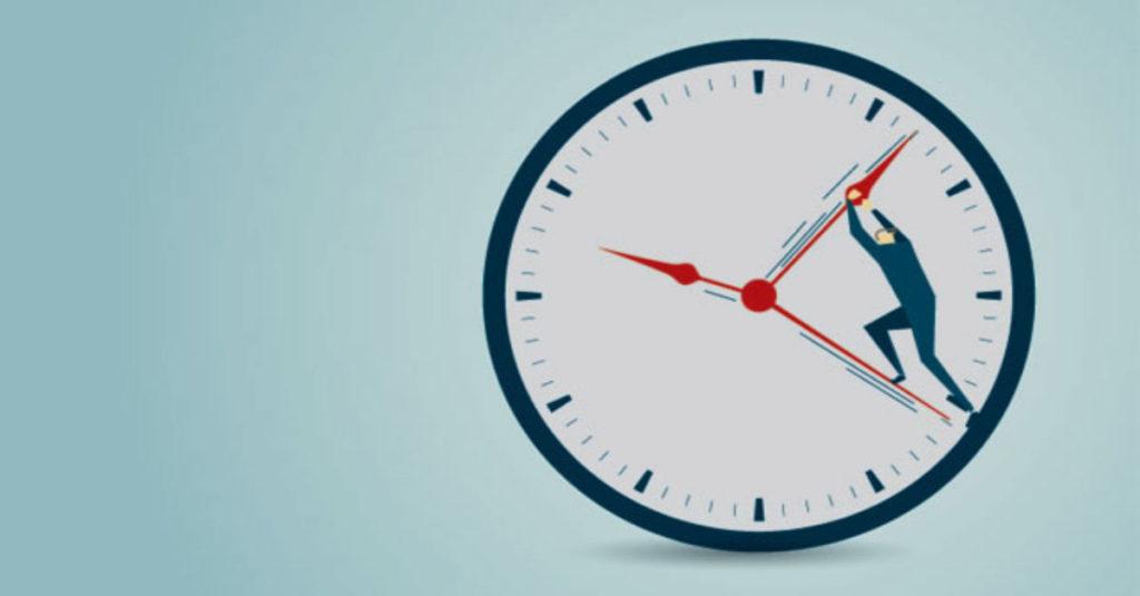 Zaman Yönetimi ve Teknikleri