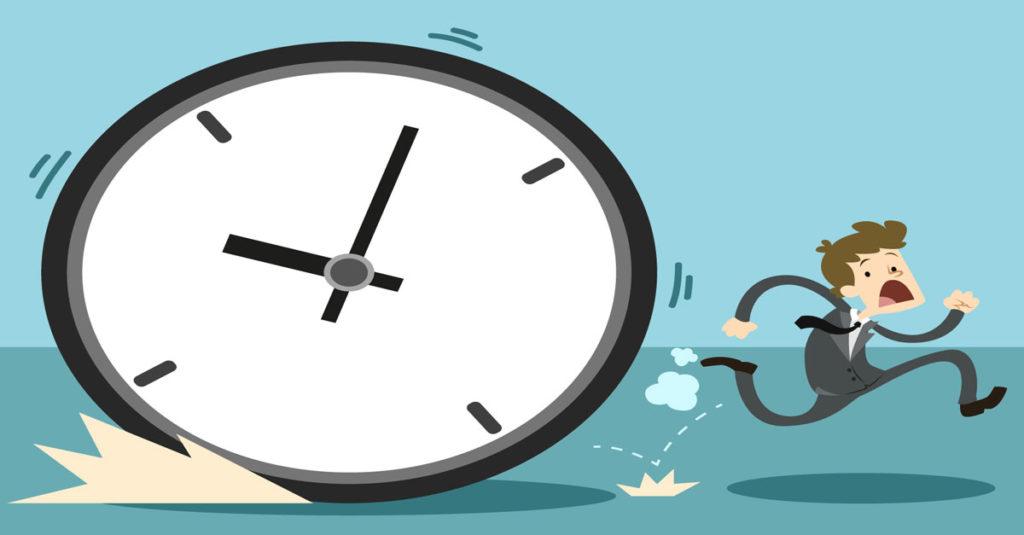 Zamanı Etkili ve Doğru Kullanmak
